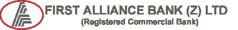 First Alliance Bank (Z) LTD